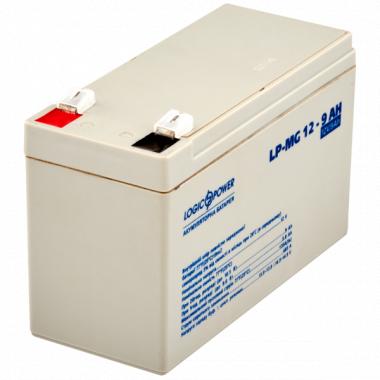 Аккумулятор мультигелевый  AGM LP-MG 12 - 9 AH SILVER - описание, характеристики, отзывы