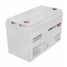 Аккумулятор мультигелевый  LPM-MG 12 - 100 AH (LogicPower)