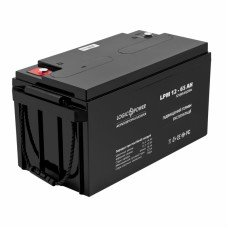 Аккумулятор LPM 12 - 100 AH AGM (LogicPower)