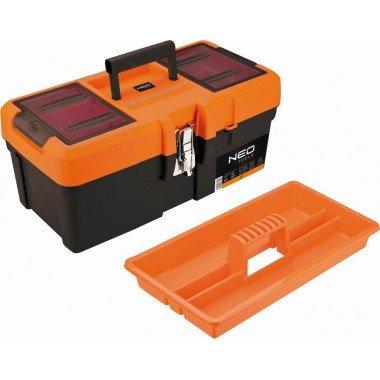 Ящик для инструмента (L400) 84-102 NEO - описание, характеристики, отзывы