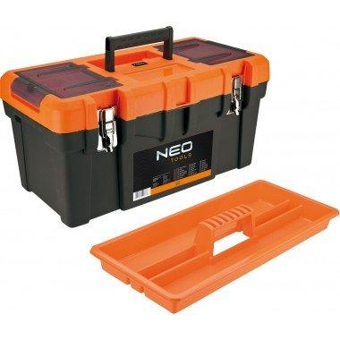 Ящик для инструмента (L490) 84-105 NEO - описание, характеристики, отзывы