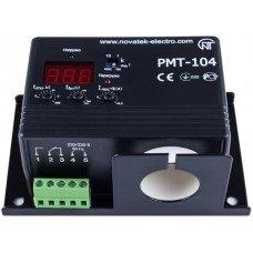 Реле максимального тока РМТ-104  до 400 А  (НОВАТЕК-ЭЛЕКТРО)