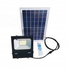 "Прожектор на солнечных батареях LED Sol J-25-01 Premium 5000К (09672)  ""OPTIMA"""