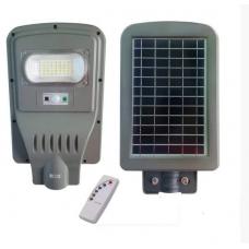 "Светильник на солнечных батареях ДКУ LED Solar 30M-001 У1 Premium 5000К (09662)  ""OPTIMA"""
