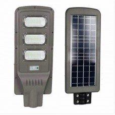 "Светильник на солнечных батареях ДКУ LED Solar 90M-001 У1 Premium 5000К (09664)  ""OPTIMA"""