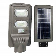"Светильник на солнечных батареях ДКУ LED Solar 60M-001 У1 Premium 5000К (09663)  ""OPTIMA"""