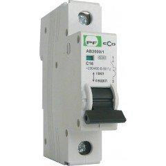 Автоматический выключатель ПРОМФАКТОР ECO АВ2000 1P C 32A 6кА