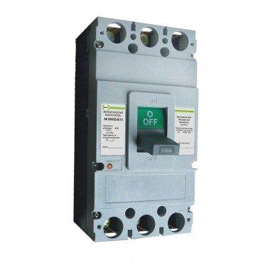 Автоматический выключатель ПРОМФАКТОР АВ3004/3 Н 350 - описание, характеристики, отзывы