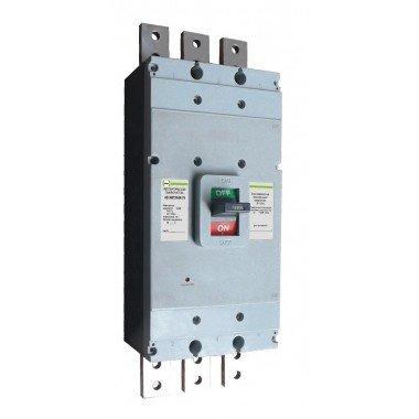 Автоматический выключатель ПРОМФАКТОР АВ3007/3 Н 1000 - описание, характеристики, отзывы