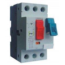 Автоматический выключатель защиты двигателя АВЗД 2000/3-1 (2,5-4А), Промфактор