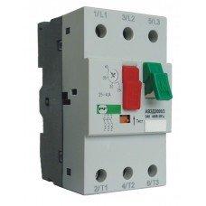 Автоматический выключатель защиты двигателя АВЗД 2000/3-2 (25-40А), Промфактор