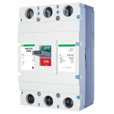 Автоматический выключатель FMC5/3U 8-12In 3P In=630А ПРОМФАКТОР