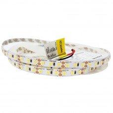 LED лента, теплая белая 8,6Вт, 12V, 3000К, (120) RN08C0TA-B e-pcb, 818Lm,  WW (7597) RISHANG