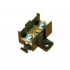 Клеммник наборной 1х10 мм² Pawbol