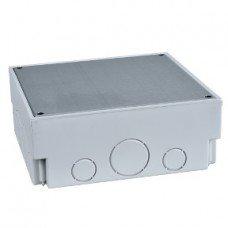 Коробка установочная высотой 75-95 для люка 199Х199 OL, Schneider electric
