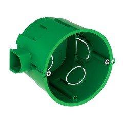 Коробка установочная глубокая для сплошных стен, Schneider Electric