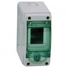 Щиток MINI KAEDRA IP65 2/3 модуля, Schneider Electric