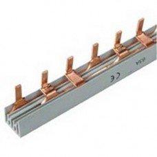 Шина соединительная 3-х фазная (штырь), Schneider Electric
