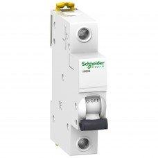 Автоматический выключатель iK60 1P 32A B, Schneider electric