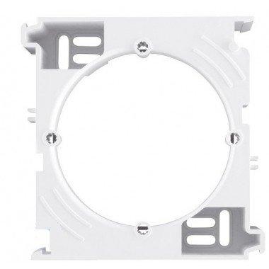 Коробка для наружного монтажа универсальная (дополнительная) Schneider Electric Sedna, белый - описание, характеристики, отзывы