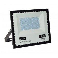 Прожектор LED 100W Ultra Slim 220V 9000Lm 6500K IP65 SMD