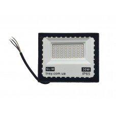 Прожектор LED 30W Ultra Slim 220V 2500Lm 6500K IP65 SMD