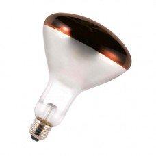 Лампа инфракрасная 230V 150W Tungsram Венгрия (тонкое стекло)