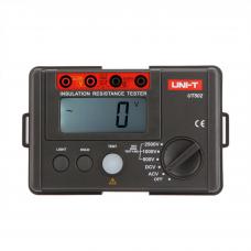 Мегаомметр UNI-T UT502