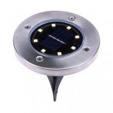 Грунтовой светильник с солнечной батареей VARGO 1W (VS-328) IP65