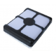 Светильник LED VARGO ЖКХ 24W прямоугольный с точкой (V-111854)