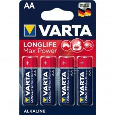 Батарейка VARTA AA MAX T. BLI 4 шт
