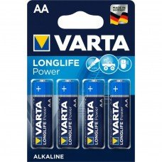 Батарейка VARTA HIGH Energy AA BLI