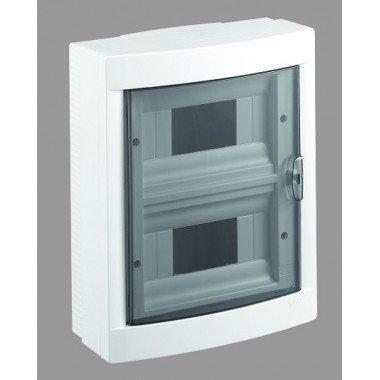 Щиток распределительный VIKO 16-автоматов (накладной) - описание, характеристики, отзывы
