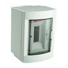 Щиток распределительный VIKO 2-автомата (накладной)