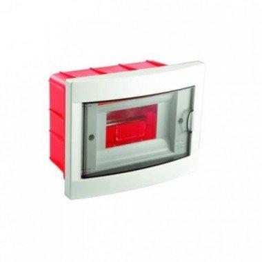 Щиток распределительный VIKO 6-автоматов (врезной) - описание, характеристики, отзывы