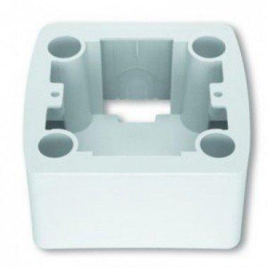 Коробка для наружного монтажа ViKO Carmen, белый - описание, характеристики, отзывы
