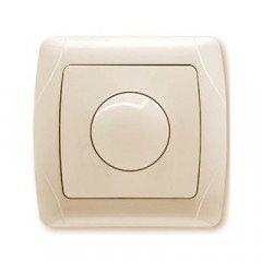 Светорегулятор сенсорный ViKO Carmen, белый