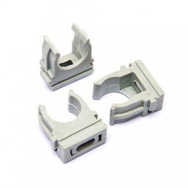 Крепеж для гофротрубы 20 мм, WAVE - описание, характеристики, отзывы