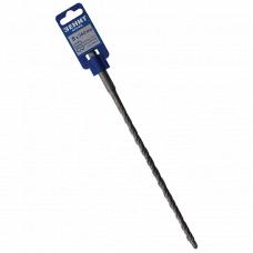 Бур SDS-Plus  8х260мм, спираль 4S
