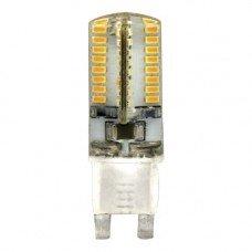 Лампа LED FERON G9 LB-421 230V 3W 64leds 2700K 240Lm
