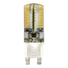 Лампа LED FERON G9 LB-421 230V 3W 64leds 4000K 240Lm