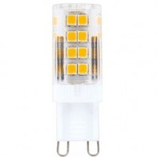 Лампа LED FERON G9 LB-432 230V 4W 51leds 2700K 350Lm