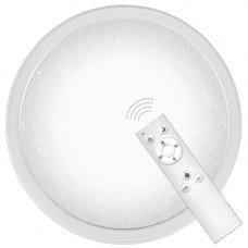 Светильник LED FERON  AL5000 STARLIGHT  60W круг, RGB   4900Lm  2700K-6400K  550*73mm
