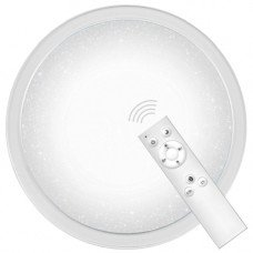Светильник LED FERON  AL5000 STARLIGHT 60W круг,  4900Lm  2700K-6400K  555*73mm