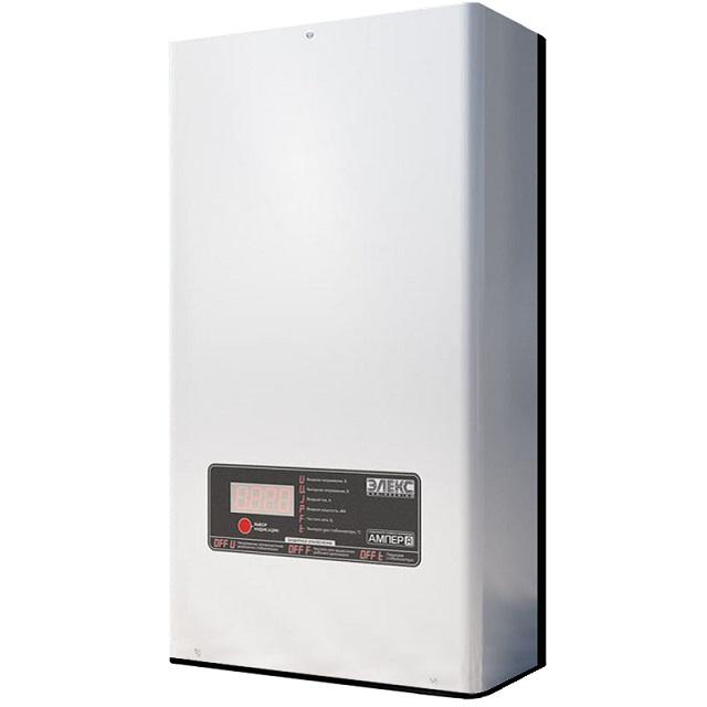 Стабилизатор напряжения однофазный ГЕРЦ М36 1/50А (11,0 кВА; +/-1,0%; 120В-280В)