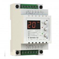 Терморегулятор Terneo K2 (2-х канальный)