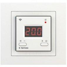 Терморегулятор Terneo ax unic (белый)  WI-FI