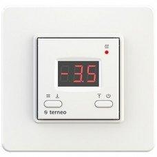 Терморегулятор Terneo kt unic (снеготаяние внутрений)