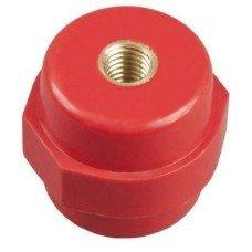 Изолятор  SM-25   25 х 29 х 6 mm  (ElectrO TM)