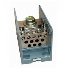 Кабельный разветвитель 150/12 под наконечник, max 70-150mm / min 2,5-10mm  (ElectrO TM)